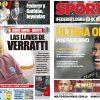 2017年7月17日(月)のバルセロナスポーツ紙:終わらないベラッティとパウリーニョ話
