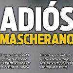 マスチェラーノ移籍交渉、成立は時間の問題か