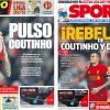 2017年8月12日(土)のバルセロナスポーツ紙:コウチーニョも反抗した
