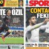 2017年11月17日(金)のバルセロナスポーツ紙:コウチーニョがダメな場合は・・・
