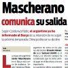 マスチェラーノ、1月の退団もある!?