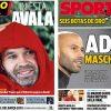 2017年12月14日(木)のバルセロナスポーツ紙:イニエスタが補強候補に太鼓判