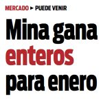 ジェリー・ミナは冬にバルサ選手となるか