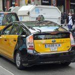 カンテラーノたちの夢を支える、毎日のタクシー