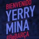 ようこそ、ジェリー・ミナ!