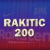 ラキティッチ、バルサ200試合へ