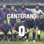 先発イレブンに、カンテラーノがゼロだった件