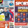 2018年6月12日(火)のバルセロナスポーツ紙:デ・ヨングと選手売却オペレーション