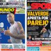 2018年7月26日(木)のバルセロナスポーツ紙:マルコムとかパレホとか