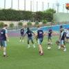 代表選手たちが全員トレーニング復帰、スーペルコパへの準備は進む