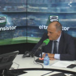 ラ・リーガのテバス会長「アメリカでの試合は義務ではない」だが「ジローナ対バルサの可能性は90%」
