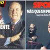 2018年12月04日(火)のバルセロナスポーツ紙:ヌニェス元会長、死去