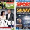 2019年3月12日(火)のバルセロナスポーツ紙:ジダンが戻ってきた