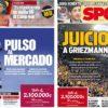 2019年4月05日(金)のバルセロナスポーツ紙:アトレティコ戦が迫り